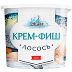 Crem-fish Somon 150g