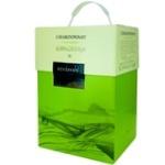 Vin Bostavan Chardonnay alb demidulce bag in box 3l