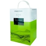 Vin Bostavan Doar Impreuna Chardonnay alb sec bag in box 2l
