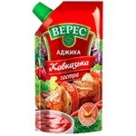 Adjica de Caucaz Veres picanta 130g