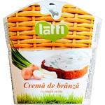 Крем-сыр Latti с зеленью 150г