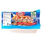 Сыр Моцарелла Mlekovita 2кг