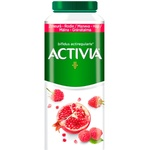 Iaurt de baut Activia rodie/zmeura 320g