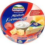 Сыр плавленый Hochland Mix formaggio 140г