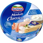 Сыр плавленый Hochland Mix классический 140г