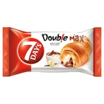 Croissant 7Days cu cacao si vanilie 80g