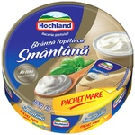 Сыр плавленый Hochland сметана 280г