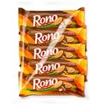 Biscuiti Nefis Rono crema de alune 45g
