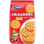 Cracker Croco Big 200g