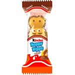 Kinder Happy Hippo 20,7г