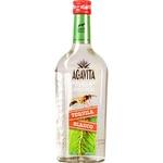 Tequila Agavit Bianco 38% 0,7l