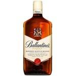 Whisky Ballentine's Finest 1l