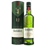 Виски Glendfiddich 12 Y.O. 0,7л
