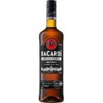 Ром Bacardi Black Carte 1л