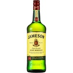Виски Jameson 40% 1л