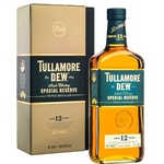 Whiskey Tullamore Dew 12 ani 0,7l