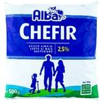 Chefir Alba 2,5% 0,5l