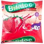 Bifidoc JLC cu capsuna 2,5% 500g