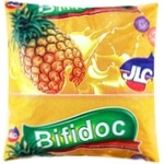 Бифидок JLC ананас 2,5% 500г