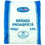 Branza Milk Mark 5% 500g