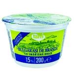 Brânză Bulgărași Latti 5% 200g