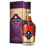 Cognac Courvoisier VSOP 40% 0,7l