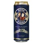 Пиво темное Apostel Weiss 0,5л