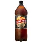 Bere bruna Orasul Vechi PET 2,5l