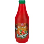 Ketchup Vcusnii Tomate 850g