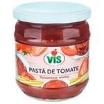 Pasta de tomate Vis 25% 415g