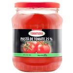 Pasta de tomate 25% Tomatuska 690g