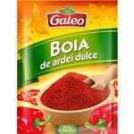 Boia de ardei dulce Galeo 17g
