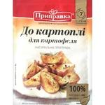 Condimente pentru cartofi Pripravka 30g