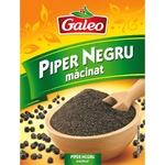 Piper negru măcinat Galeo 17g