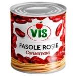 Fasole rosie Vis 410g
