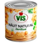 Naut conservat Vis 410g