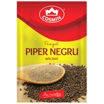 Piper negru macinat Cosmin 17g