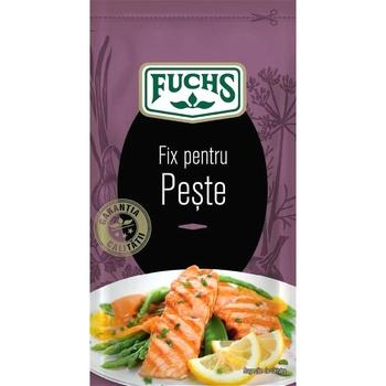 Фикс для рыбы Fuchs 25г - купить, цены на Метро - фото 1