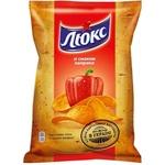 Chips Lux cu gust de piper 71g