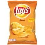 Chips Lay's cu gust de cascaval 215g