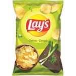 60G CHIPS LAY'S CEAPA VERDE