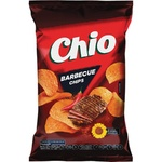 Chips Chio cu gust de barbeque 140g