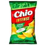 Chips Chio Intens cu gust de smantana 95g