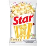 Popcorn Star unt microunde 80g