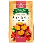 Bruschette Maretti cu gust de salami 70g