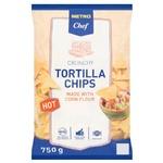 Кукурузные чипсы METRO Chef со вкусом паприки 750г