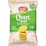Chips Lays Ierburi în Cuptor 125g
