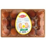 Яйца куриные Corlateni 15шт