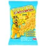 Snackuri Chio PomBar cu gust de cascaval 40g