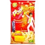 Popcorn cu cascaval pentru cuptor 80g